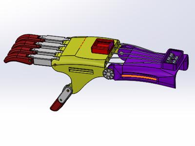 Illustrative project image