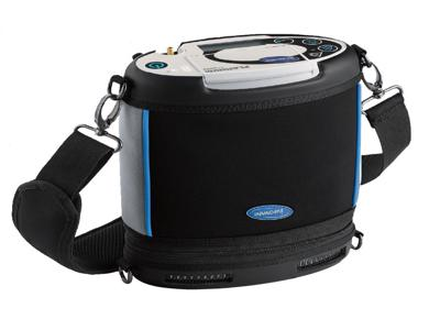 Image for project called Oxygen Concentrator
