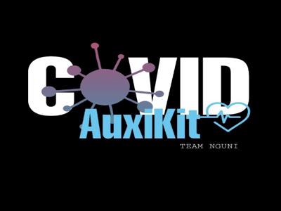 Image for project called Covid auxikit