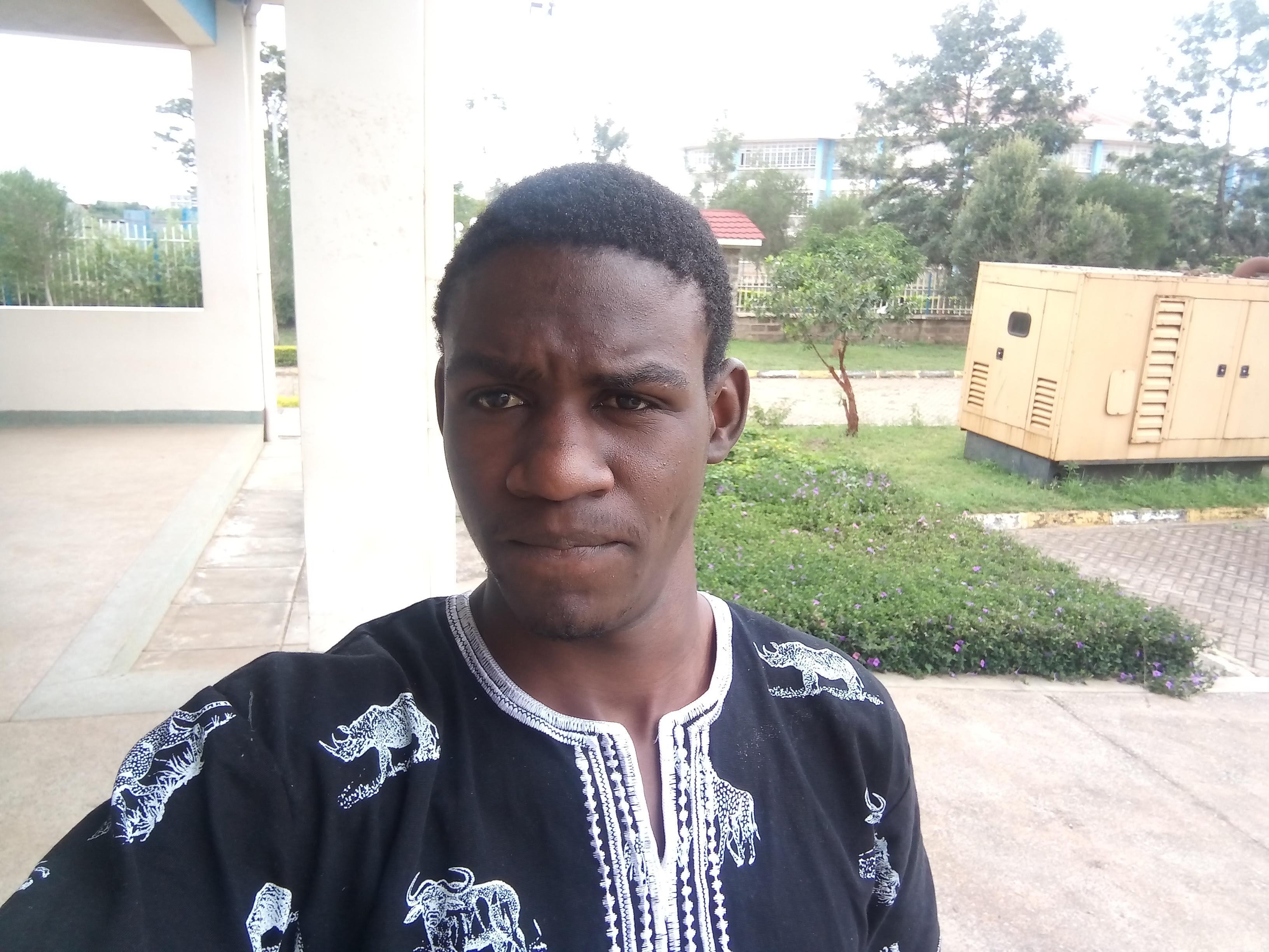 Eric Ouma profile picture