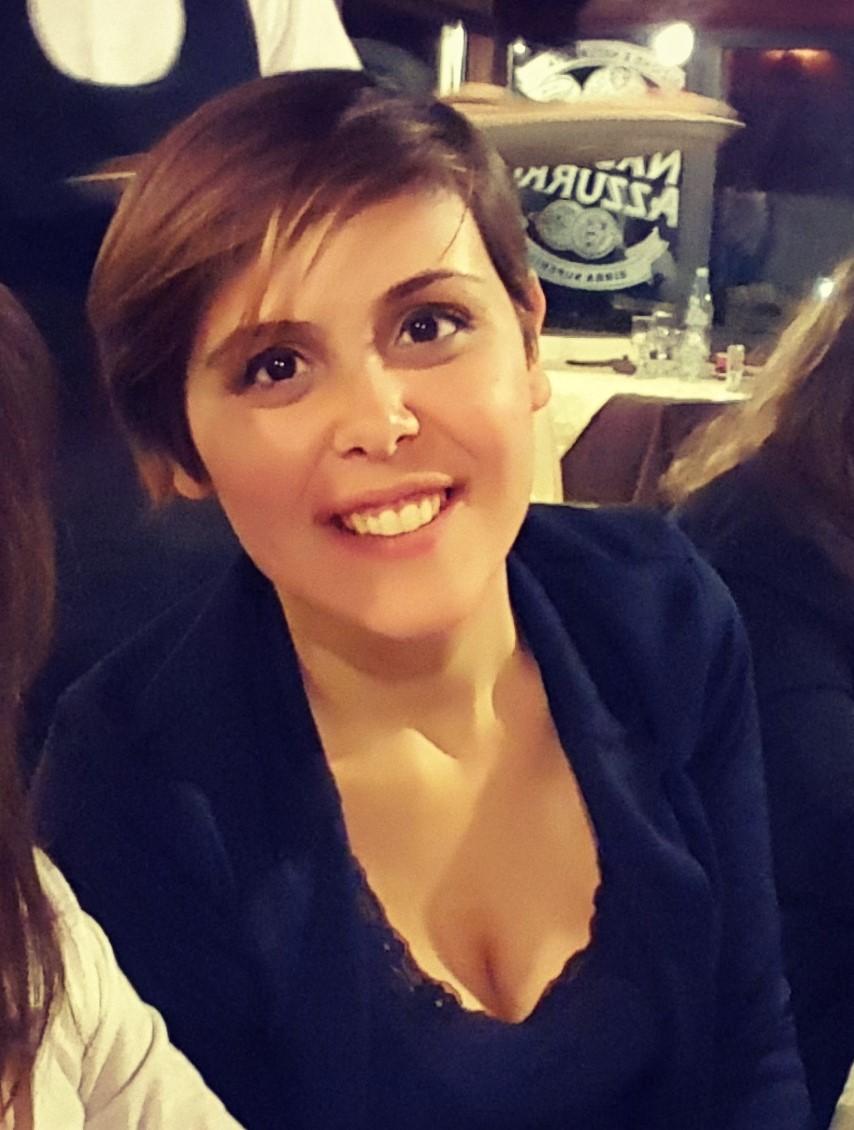 Lucia Arcarisi profile picture