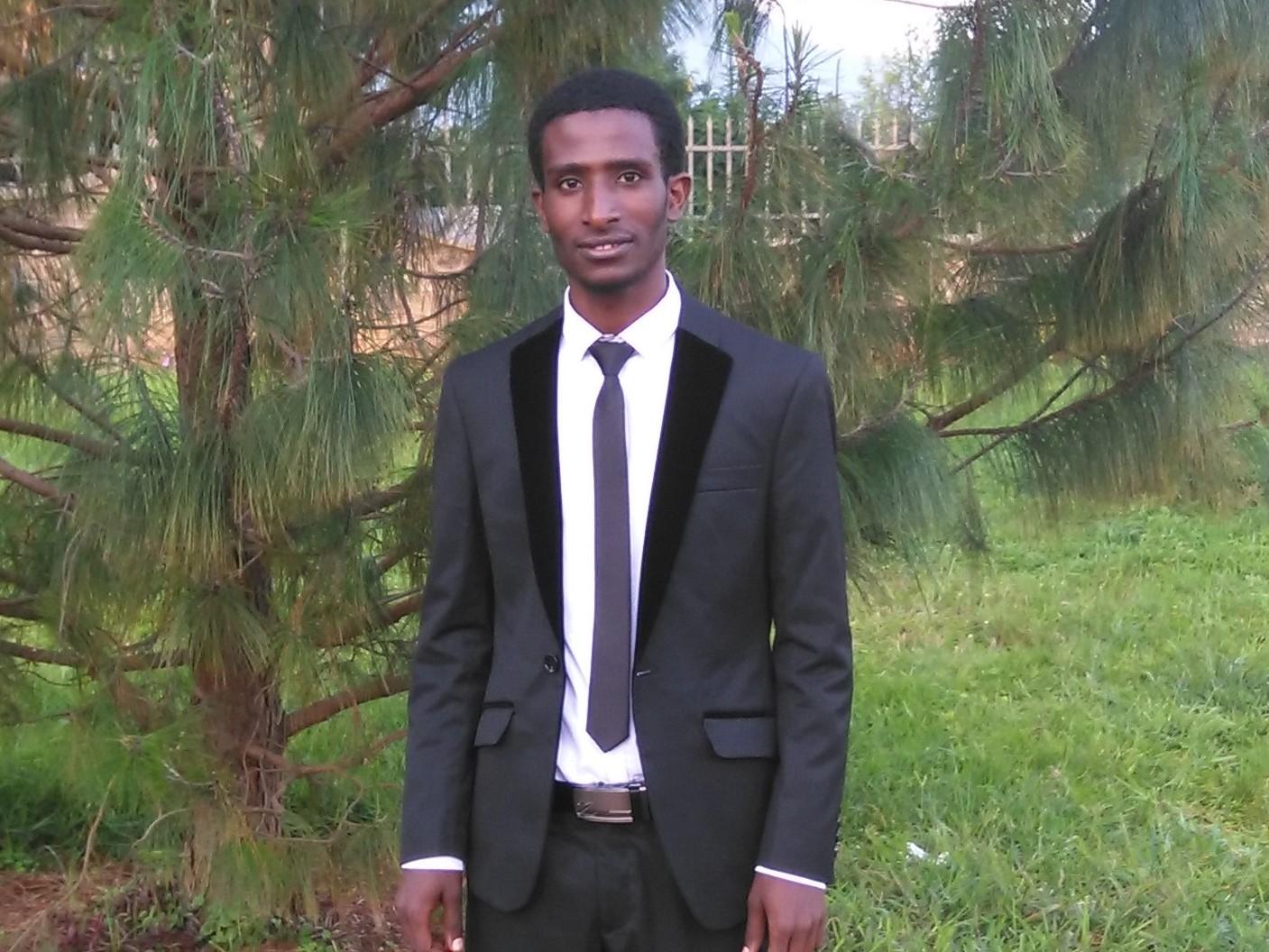 Muhammed Erziku profile picture
