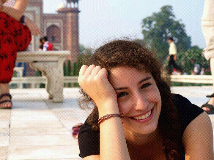 Lydia Esteban profile picture