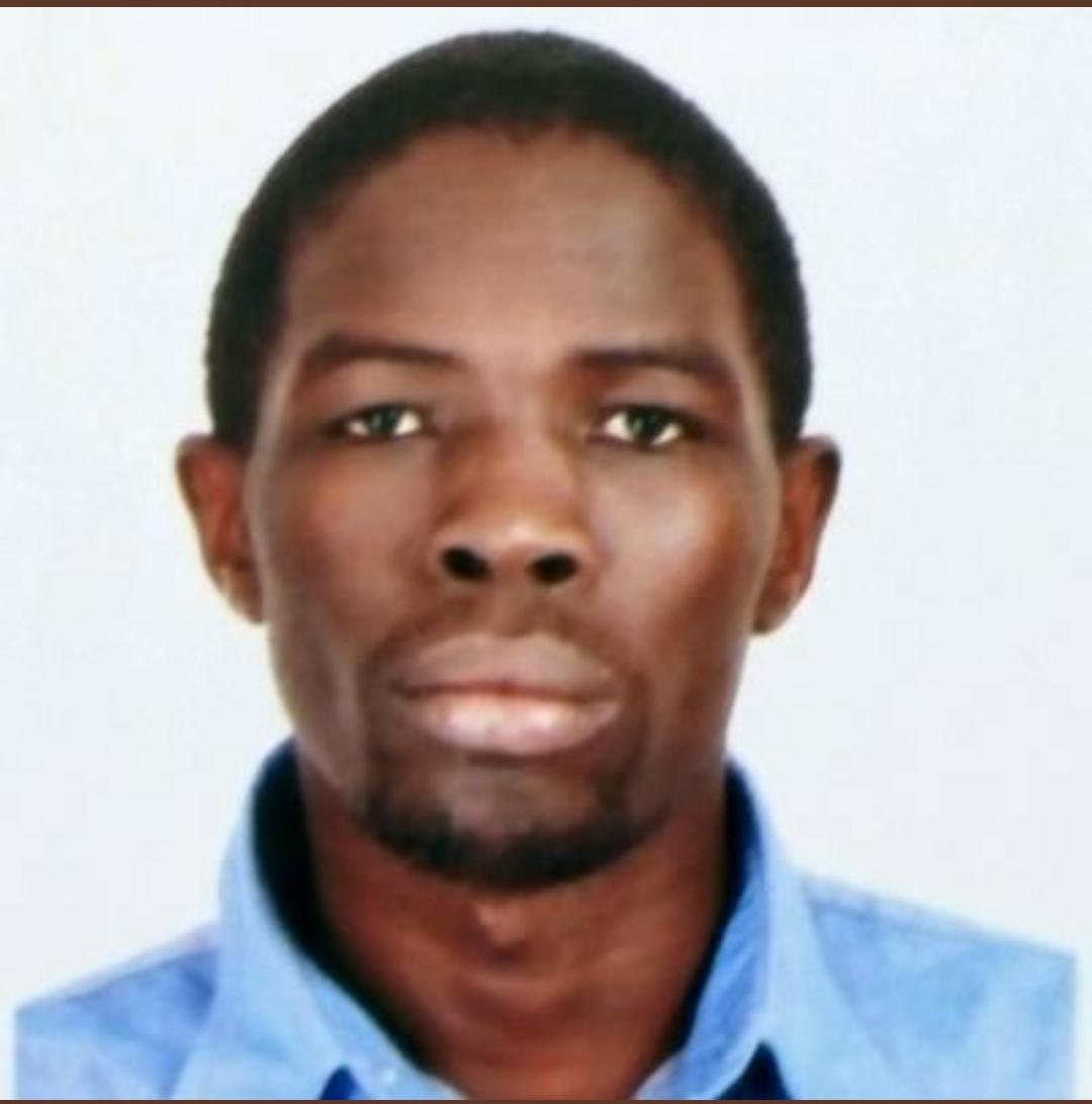 Willis Otondi profile picture