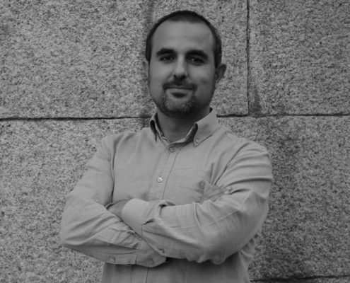 Enrique Chacón Tanarro profile picture
