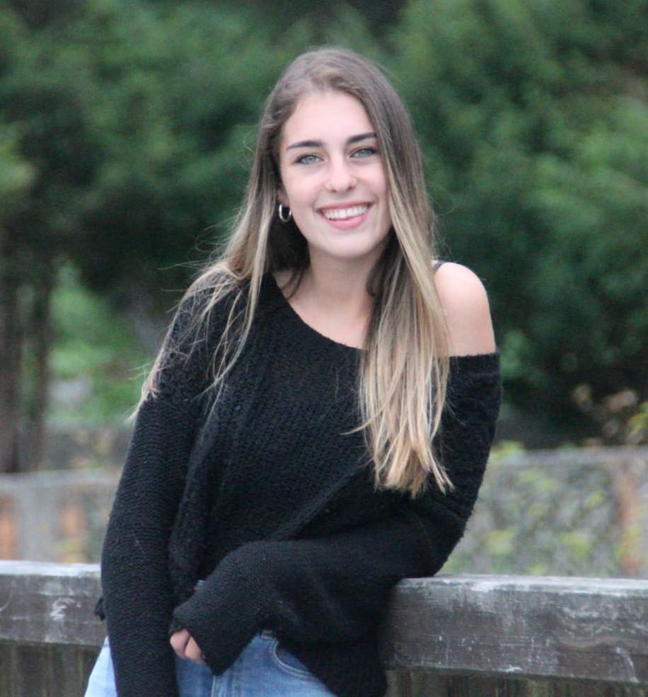 Isabel Cuadrillero profile picture