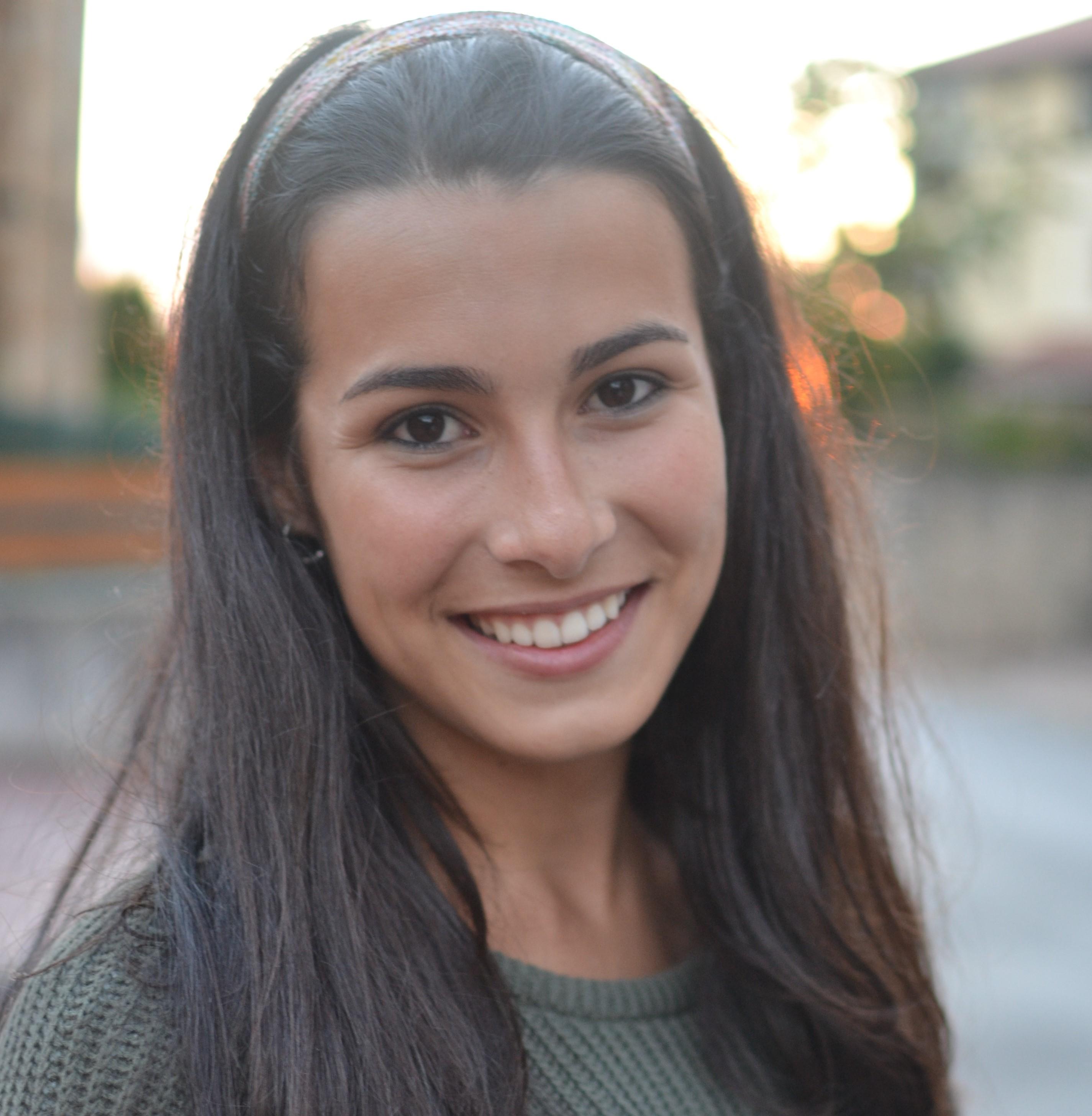 Isabel Carrillo Trueba profile picture