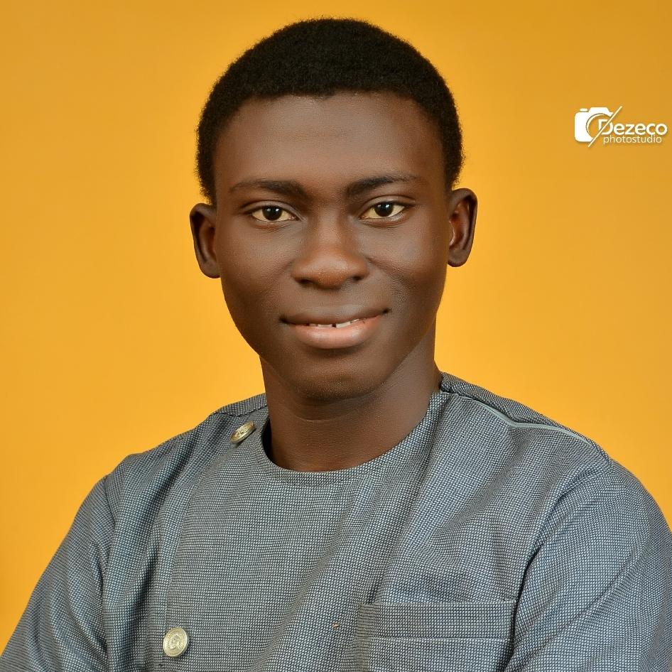 Julius Alade profile picture
