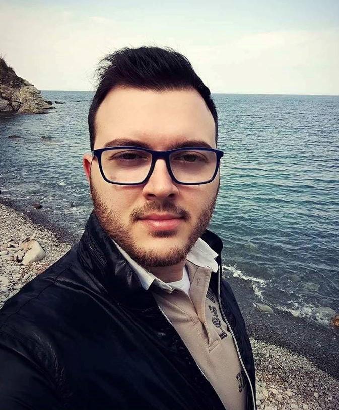 Gabriele Maria Fortunato profile picture