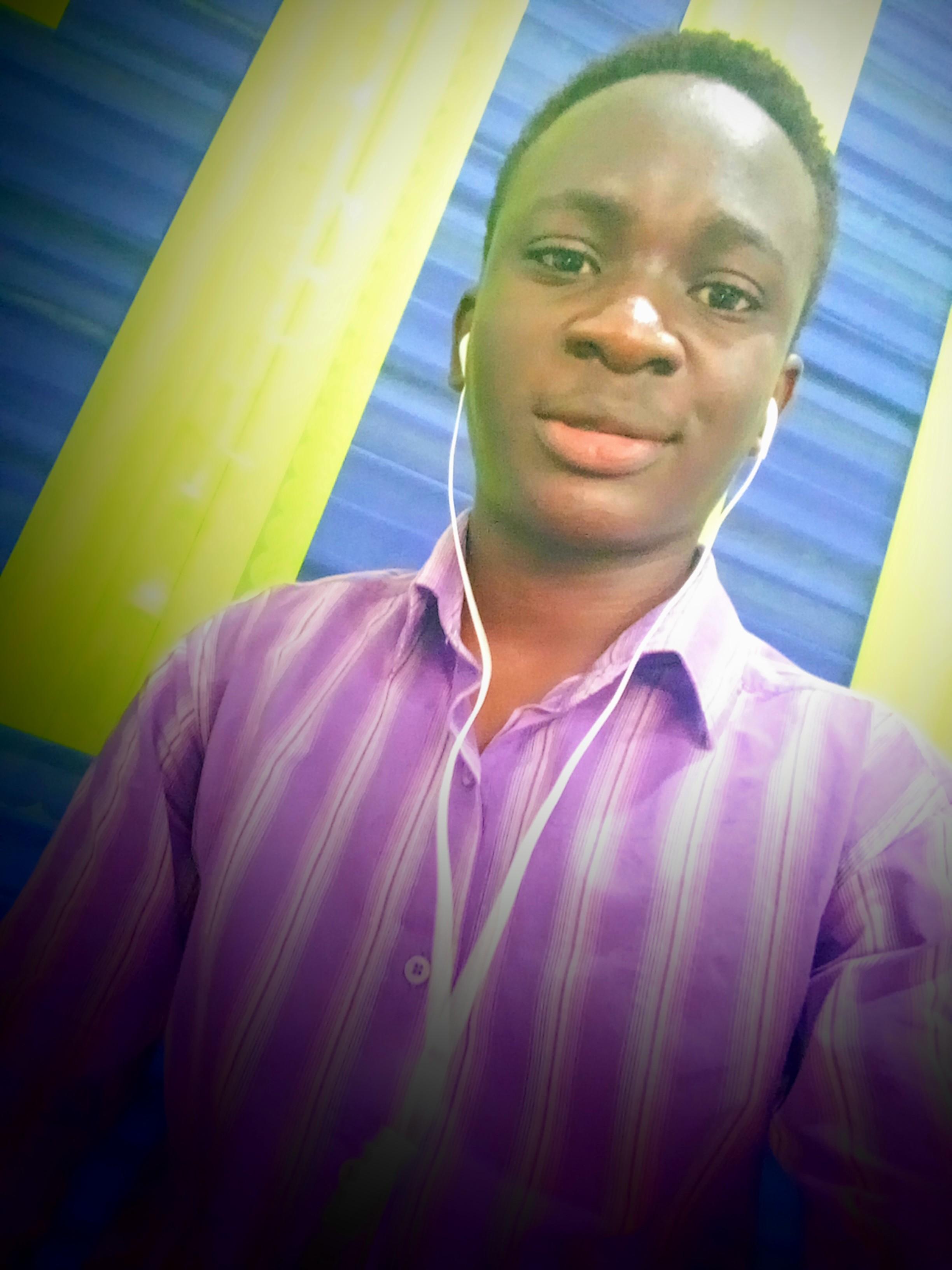 Emmanuel Pelumi Arowesan profile picture