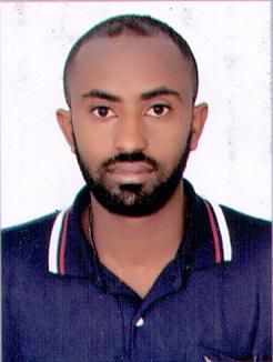 Henok Gebremedhin profile picture
