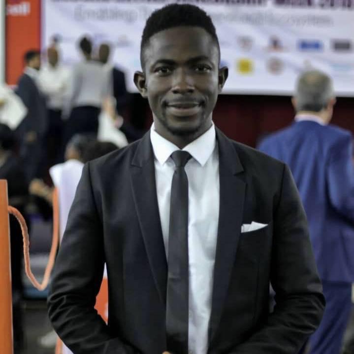Mohamed Kamara profile picture