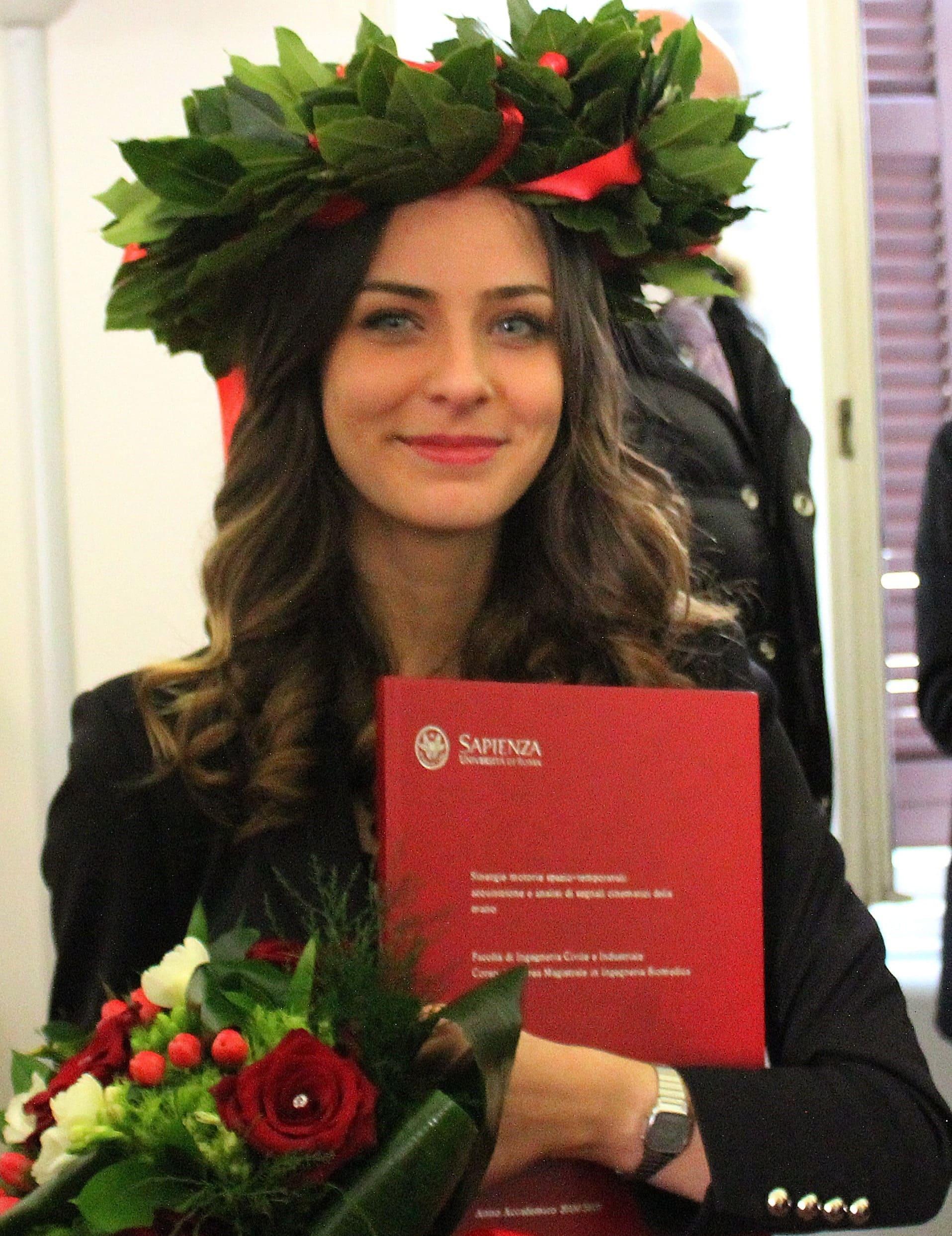Alessandra Pizzuti profile picture