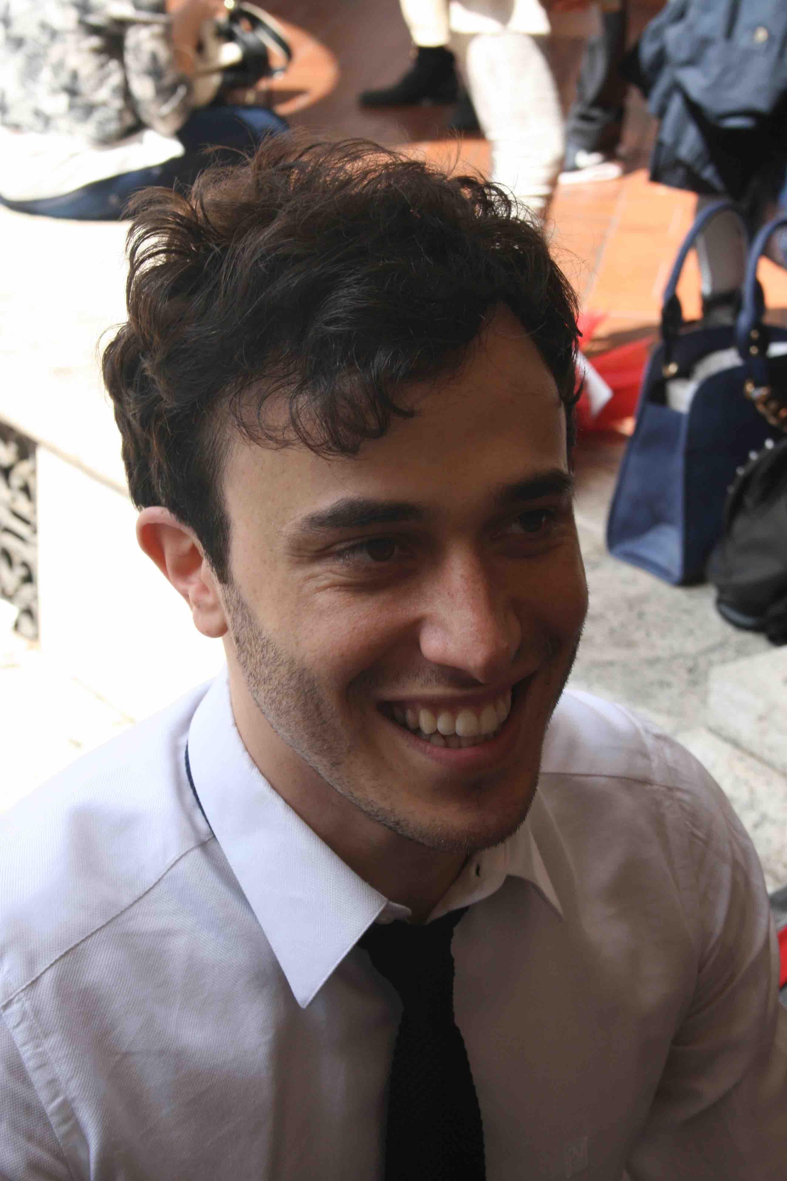 Riccardo  Granati  profile picture