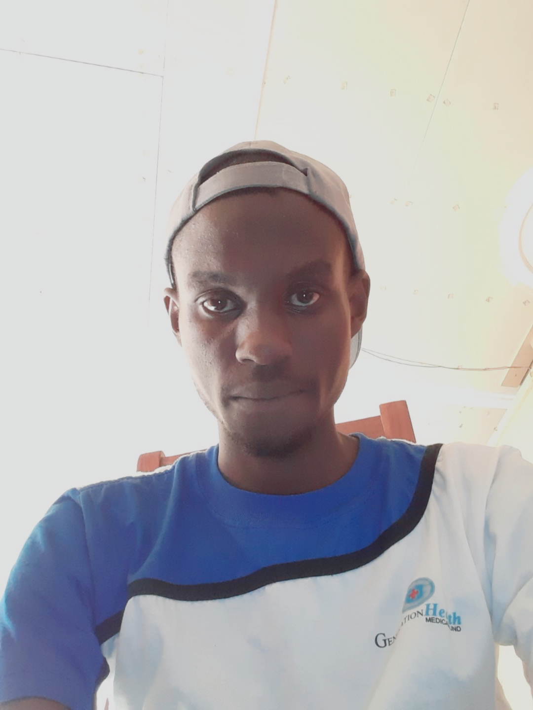 Clive Madungwe profile picture