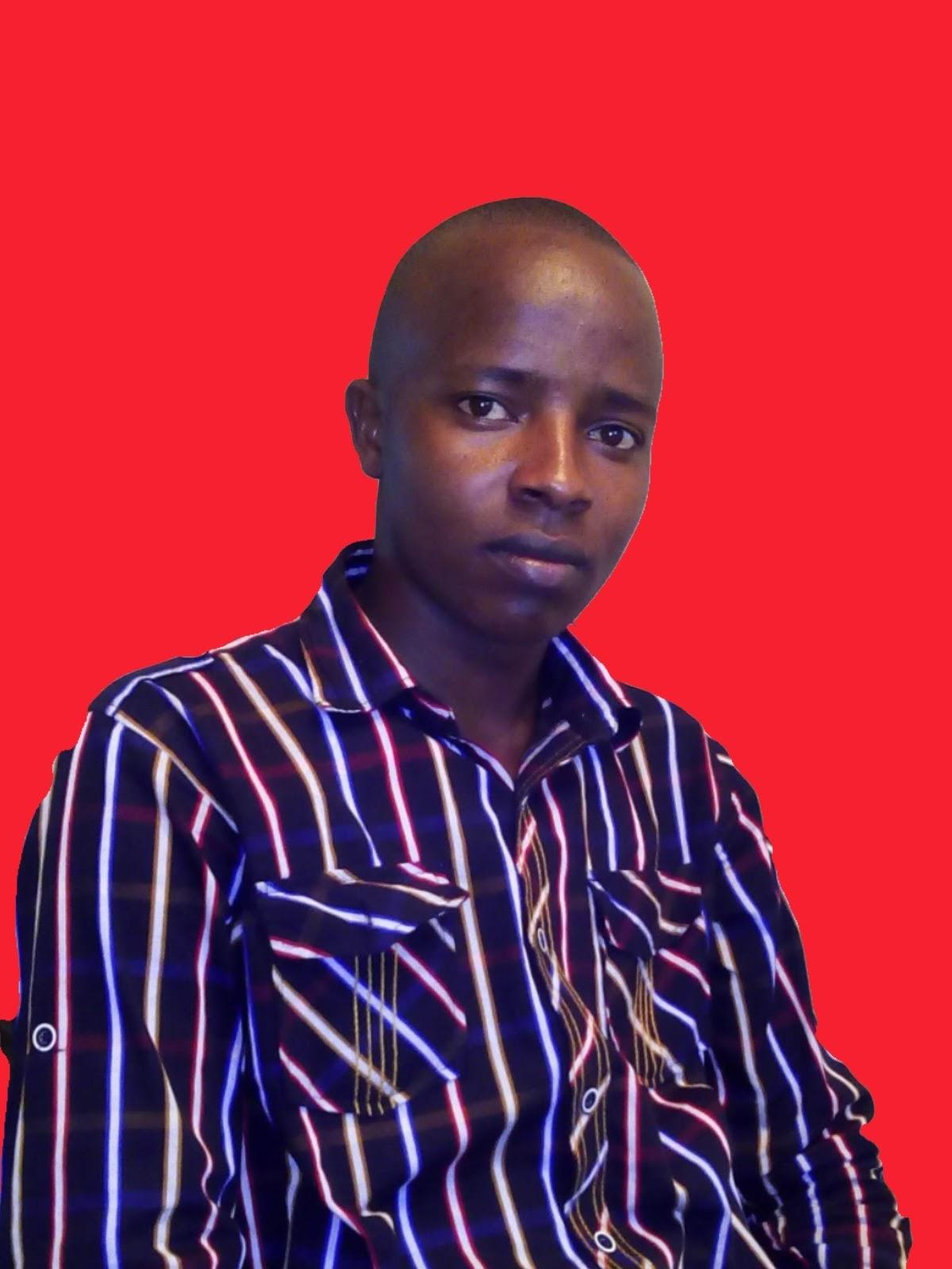 Kiptoo Felix profile picture
