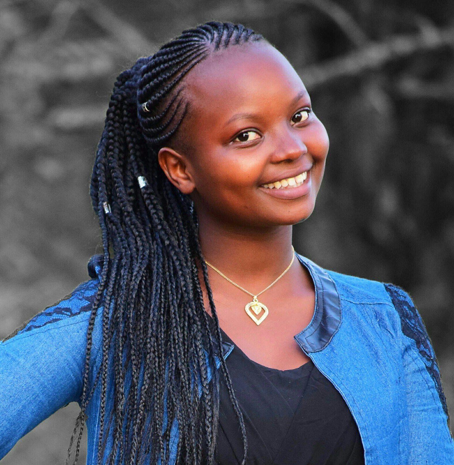 Susan Njeri profile picture
