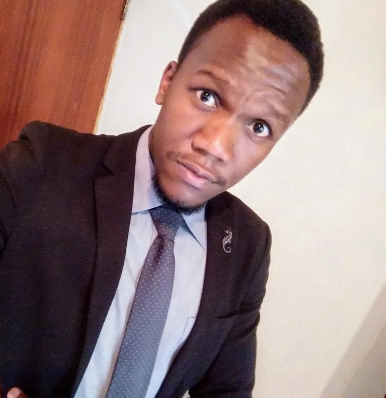 Lewis Kamindu profile picture