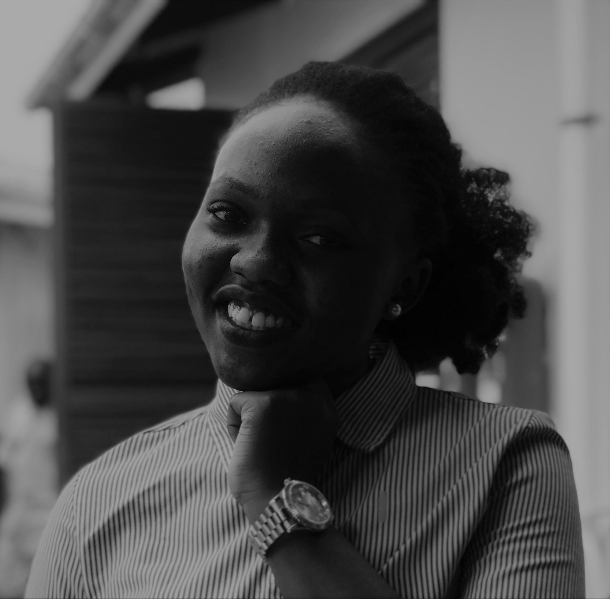 Lynette Kicoonco Mutungi profile picture