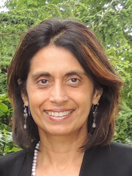 Arti Ahluwalia profile picture