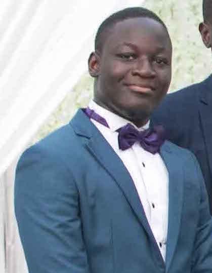 Ishmael Ofori Aboagye profile picture