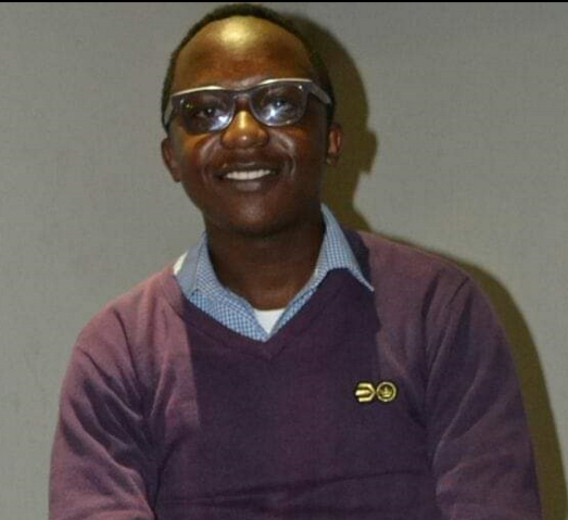 Clifford Nyambedha profile picture